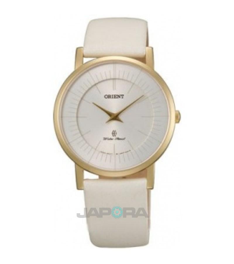 Ceas dama Orient FUA07004W0 Quartz Fashionable (FUA07004W0) oferit de magazinul Japora