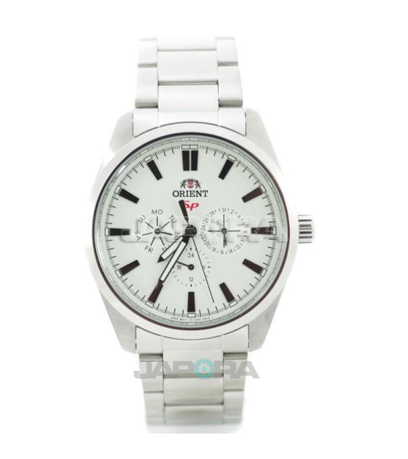 Ceas barbatesc Orient FUX00005W0 Quartz Classic Design (FUX00005W0) oferit de magazinul Japora
