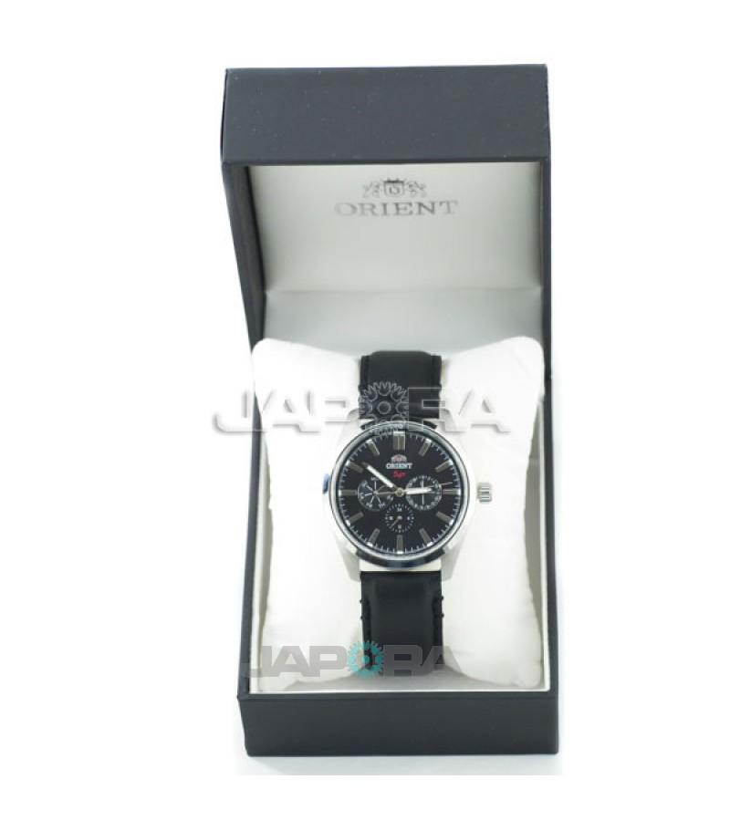 Ceas barbatesc Orient FUX00006B0 Quartz Classic Design (FUX00006B0) oferit de magazinul Japora