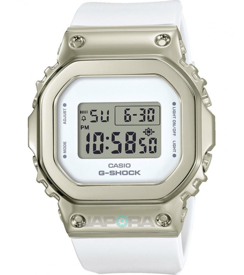 Ceas dama Casio G-Shock GM-S5600G-7ER (GM-S5600G-7ER) oferit de magazinul Japora