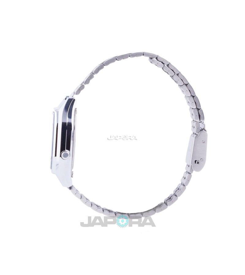 Ceas dama Casio Standard LA680WEA-1EF Retro (LA680WEA-1EF) oferit de magazinul Japora