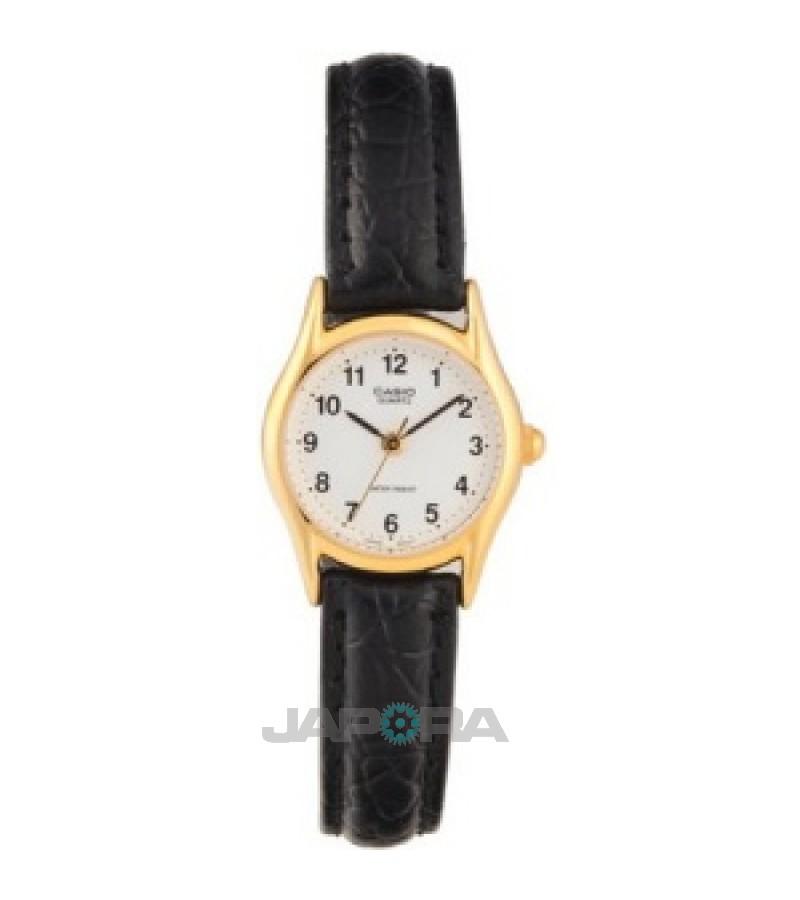 Ceas dama Casio Standard LTP-1094Q-7B1 (LTP-1094Q-7B1RDF) oferit de magazinul Japora