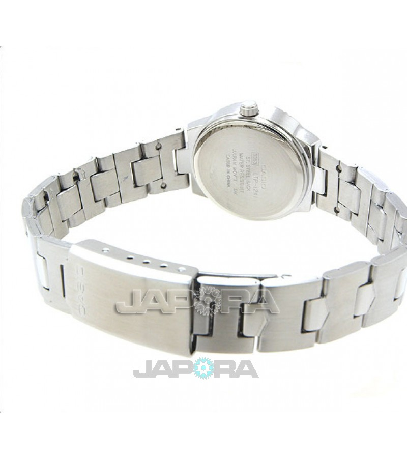 Ceas dama Casio Standard LTP-1241D-7A2 (LTP-1241D-7A2DF) oferit de magazinul Japora