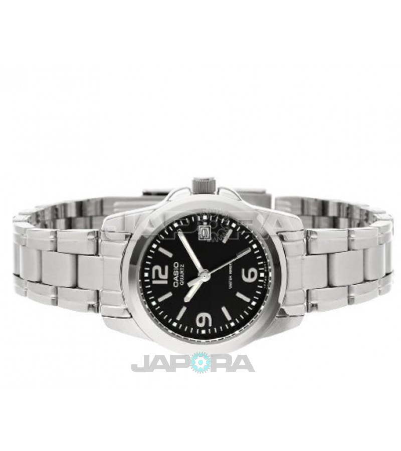 Ceas dama Casio STANDARD LTP-1259PD-1A (LTP-1259PD-1AEF) oferit de magazinul Japora