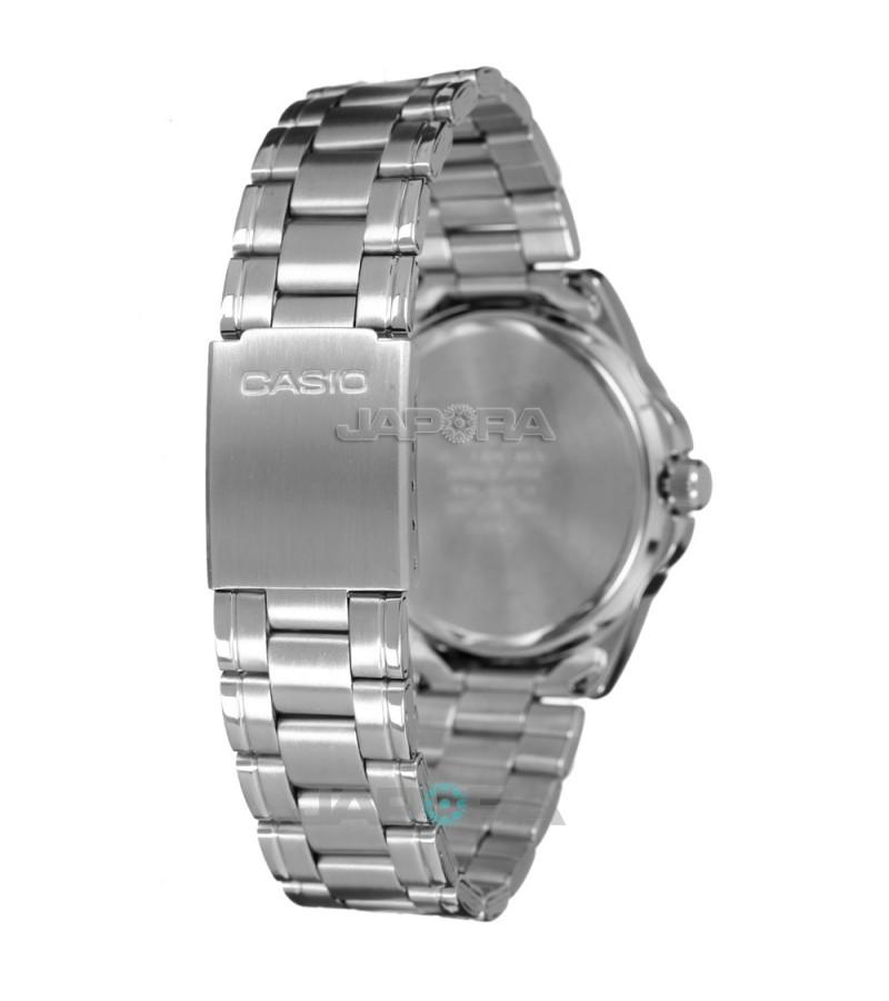 Ceas barbatesc Casio STANDARD MTP-1259PD-7B (MTP-1259PD-7BEF) oferit de magazinul Japora