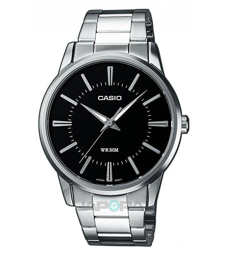 Ceas barbatesc Casio STANDARD MTP-1303PD-1A Analog: His-and-hers pair models Watch (MTP-1303PD-1AVEF) oferit de magazinul Japora