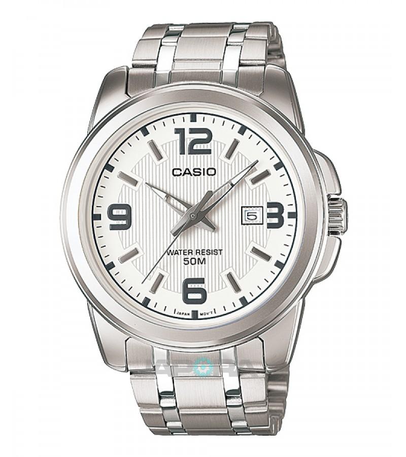 Ceas barbatesc Casio STANDARD MTP-1314D-7A Analog: His-and-her pairs (MTP-1314D-7AVDF) oferit de magazinul Japora