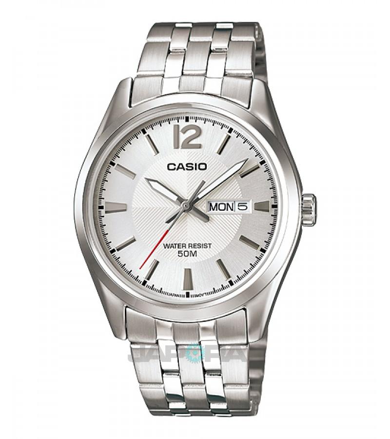Ceas barbatesc Casio STANDARD MTP-1335D-7AVDF (MTP-1335D-7AVDF) oferit de magazinul Japora