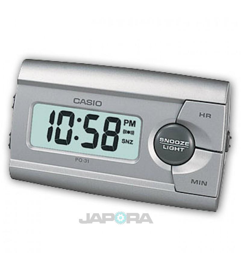 Ceas Casio WAKEUP TIMER PQ-31-8EF (PQ-31-8EF) oferit de magazinul Japora