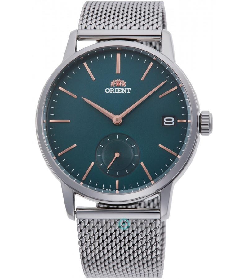 Ceas unisex Orient RA-SP0006E10B Contemporary Quartz (RA-SP0006E10B) oferit de magazinul Japora