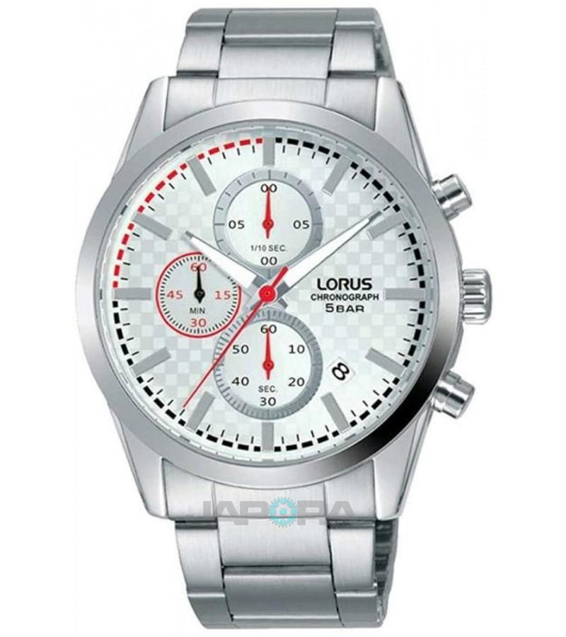 Ceas barbatesc Lorus RM393FX9 Sports Chronograph (RM393FX9) oferit de magazinul Japora