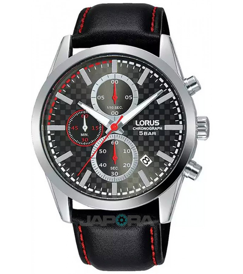 Ceas barbatesc Lorus RM399FX9 Sports Chronograph (RM399FX9) oferit de magazinul Japora