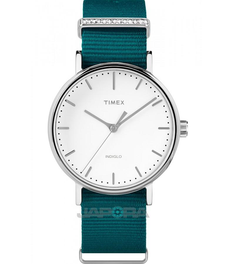 Ceas dama Timex TW2R49000D7 Weekender Fairfield (TW2R49000D7) oferit de magazinul Japora