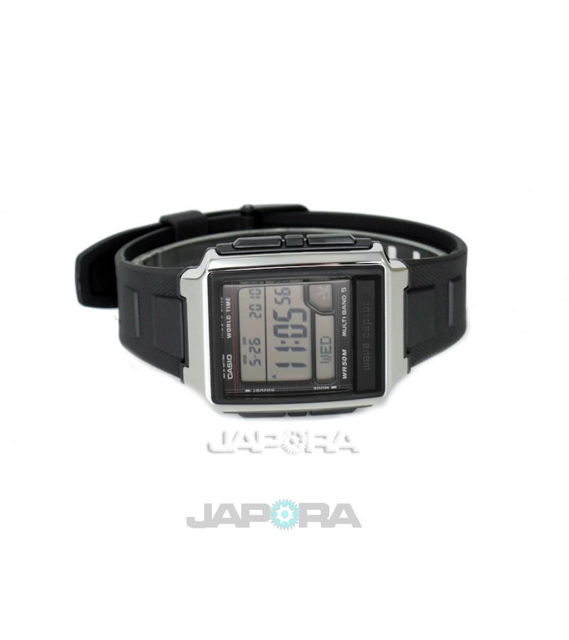 Ceas Casio Waveceptor WV-59E-1A MultiBand 5 (WV-59E-1AVEF) oferit de magazinul Japora
