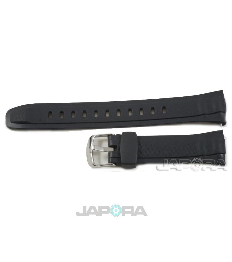 Curea originala Casio WVQ-400 WVA-430 WVA-470 WVA-620 WV-M120 (10152407) (10152407) oferit de magazinul Japora
