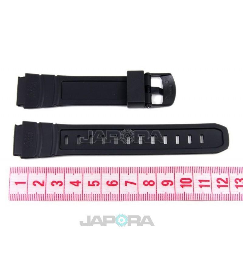 Curea originala Casio HDA-600B-1B HDA-600B-7B HDA-600-1B HDA-600-7B HDA-600-9B (10172242) (10172242) oferit de magazinul Japora