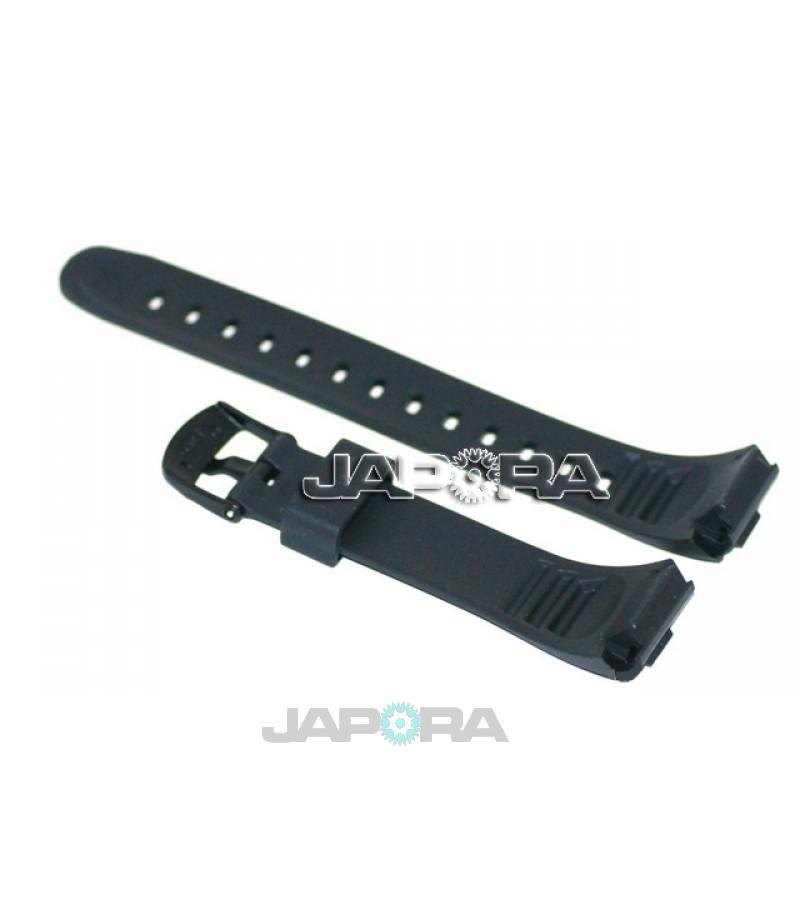 Curea originala Casio HDC-600-1A HDC-600-1B HDC-600-2B HDC-600-4B HDC-600-7B (10179548) (10179548) oferit de magazinul Japora