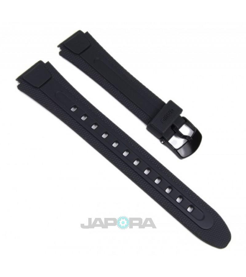 Curea originala Casio AW-81-1A2 AW-81-7AV AW-81-1A1VA (10194983) (10194983) oferit de magazinul Japora