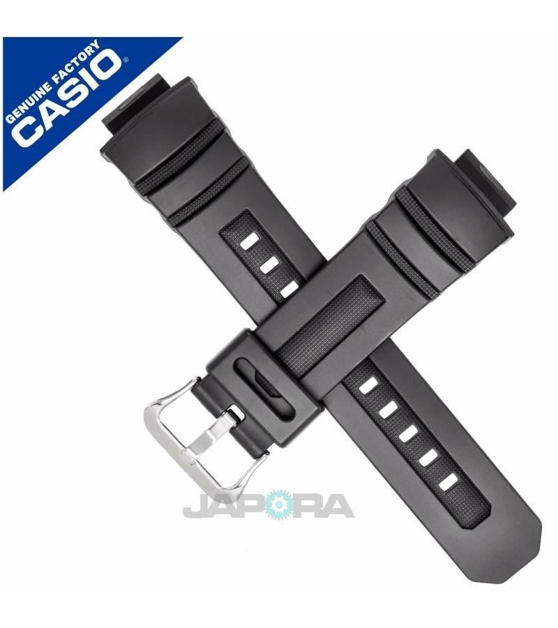 Curea originala Casio AWG-M100F-1A AW-590-1A AW-591-2A AWG-100-1 AWG-101-1 G-7700-1 G-7710-1 AWR-M100-1A AWG-M100-1A AWG-M100A-1A AWG-M100B-1A AWR-M100A-1A (10273059) (10273059) oferit de magazinul Japora