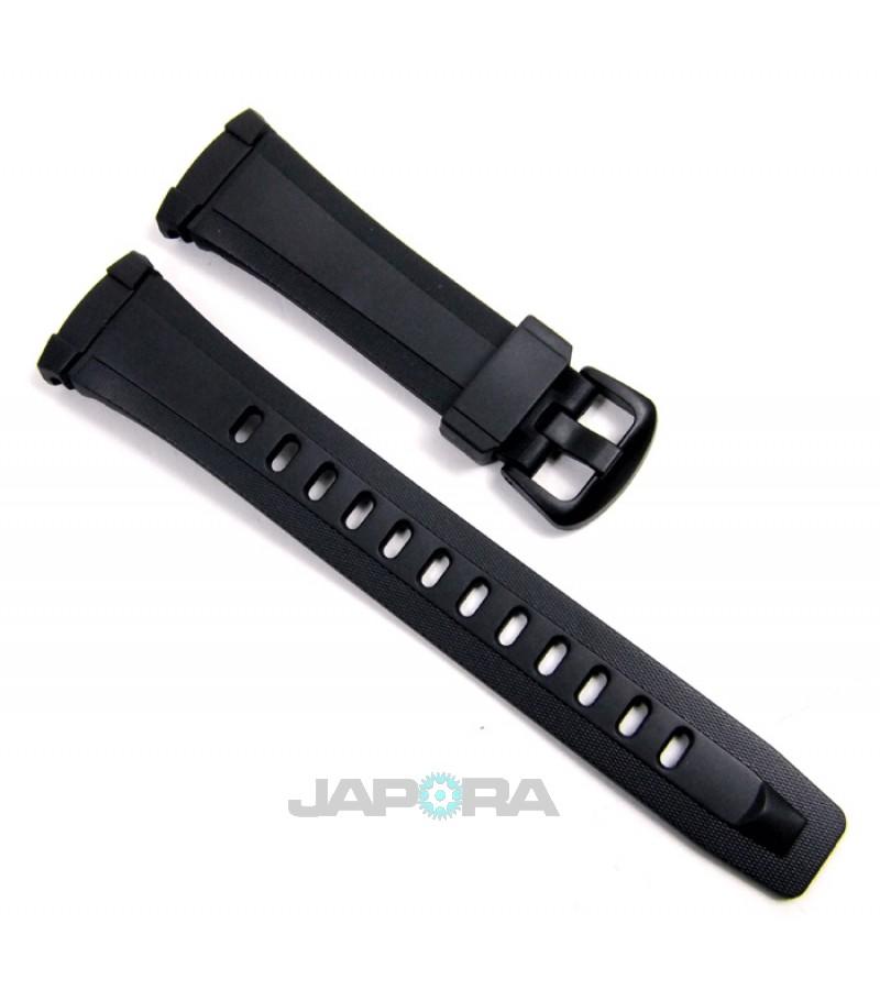 Curea originala Casio WVA-109 (10283660) (10283660) oferit de magazinul Japora