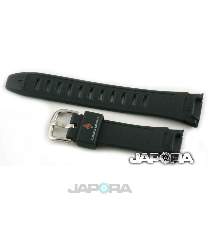 Curea originala Casio PAW-500-1 PRG-140-1 PRW-500-1 PRW-500J-1 (10299416) (10299416) oferit de magazinul Japora
