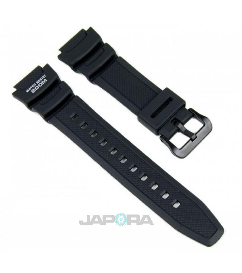 Curea originala Casio AQW-100-1A (10300664) (10300664) oferit de magazinul Japora