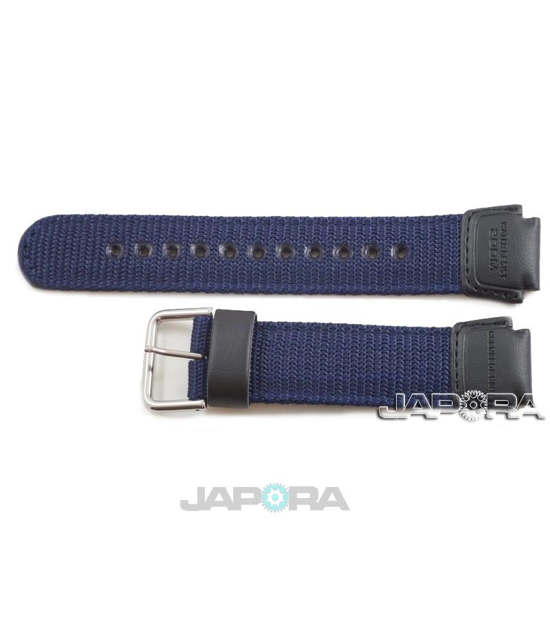 Curea originala Casio AQW-101B-2A (10319106) (10319106) oferit de magazinul Japora