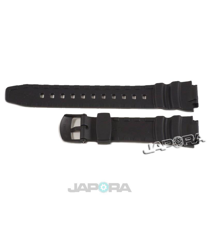 Curea originala Casio HDD-S100-1A W-S220-1A W-S220-9A MCW-100 (10395874) (10395874) oferit de magazinul Japora