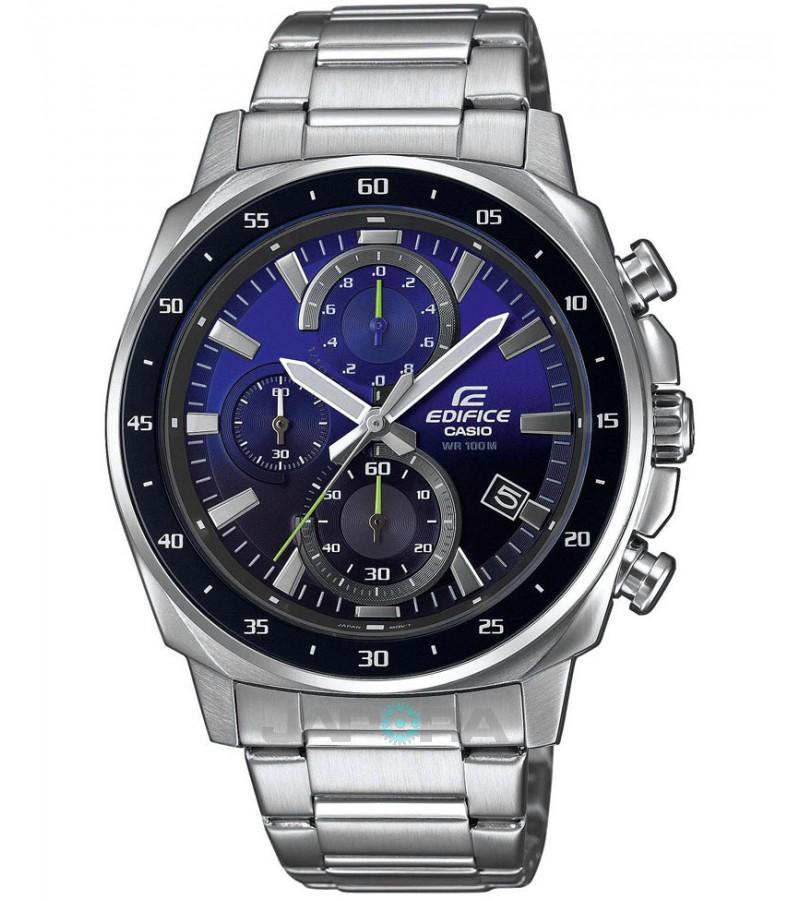 Ceas barbatesc Casio Edifice EFV-600D-2AVUEF Chronograph (EFV-600D-2AVUEF) oferit de magazinul Japora