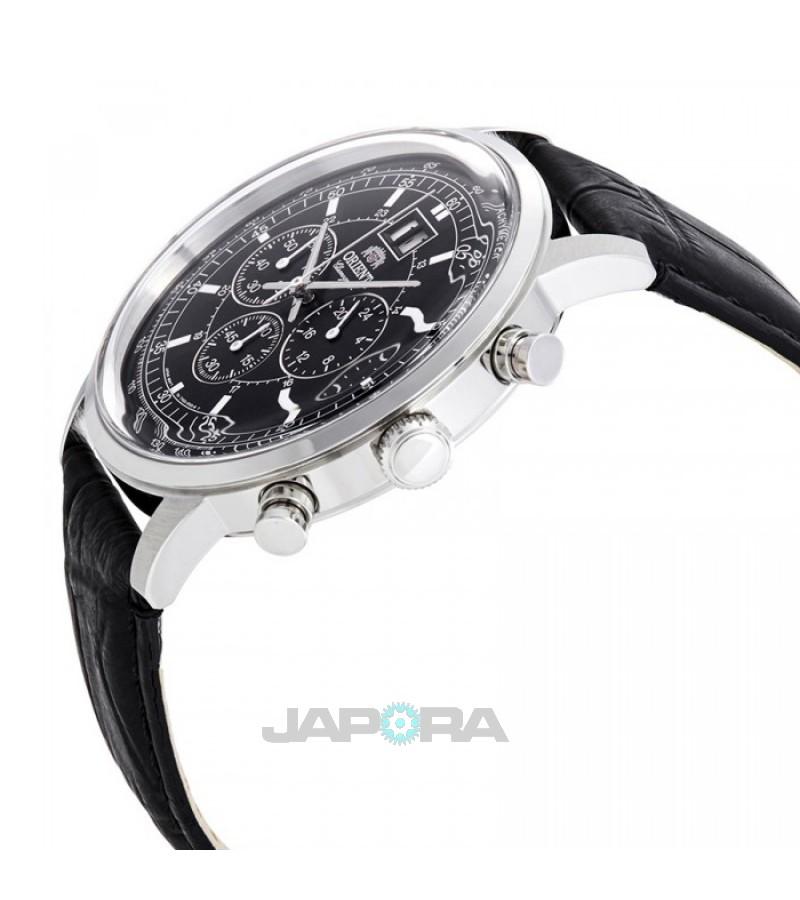 Ceas barbatesc Orient Dressy Elegant FTV02003B0 (FTV02003B0) oferit de magazinul Japora