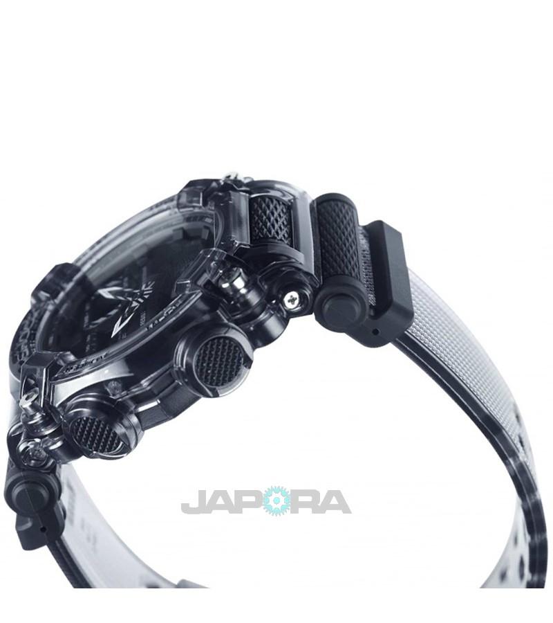 Ceas barbatesc Casio G-Shock GA-900SKE-8AER Skeleton (GA-900SKE-8AER) oferit de magazinul Japora