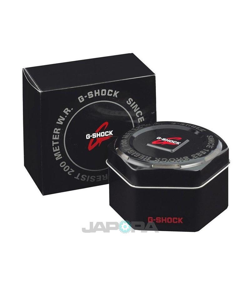 Ceas barbatesc Casio G-Shock GBD-800UC-8ER Bluetooth Step Tracker G-SQUAD (GBD-800UC-8ER) oferit de magazinul Japora