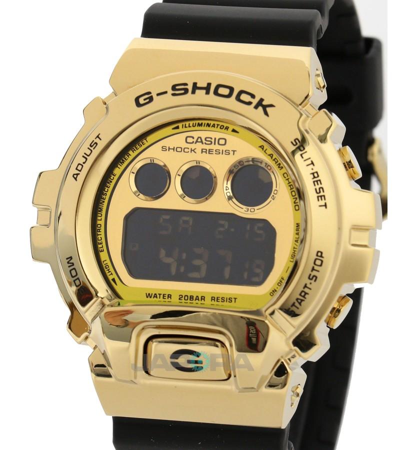 Ceas barbatesc Casio G-Shock GM-6900G-9ER Metal Covered (GM-6900G-9ER) oferit de magazinul Japora