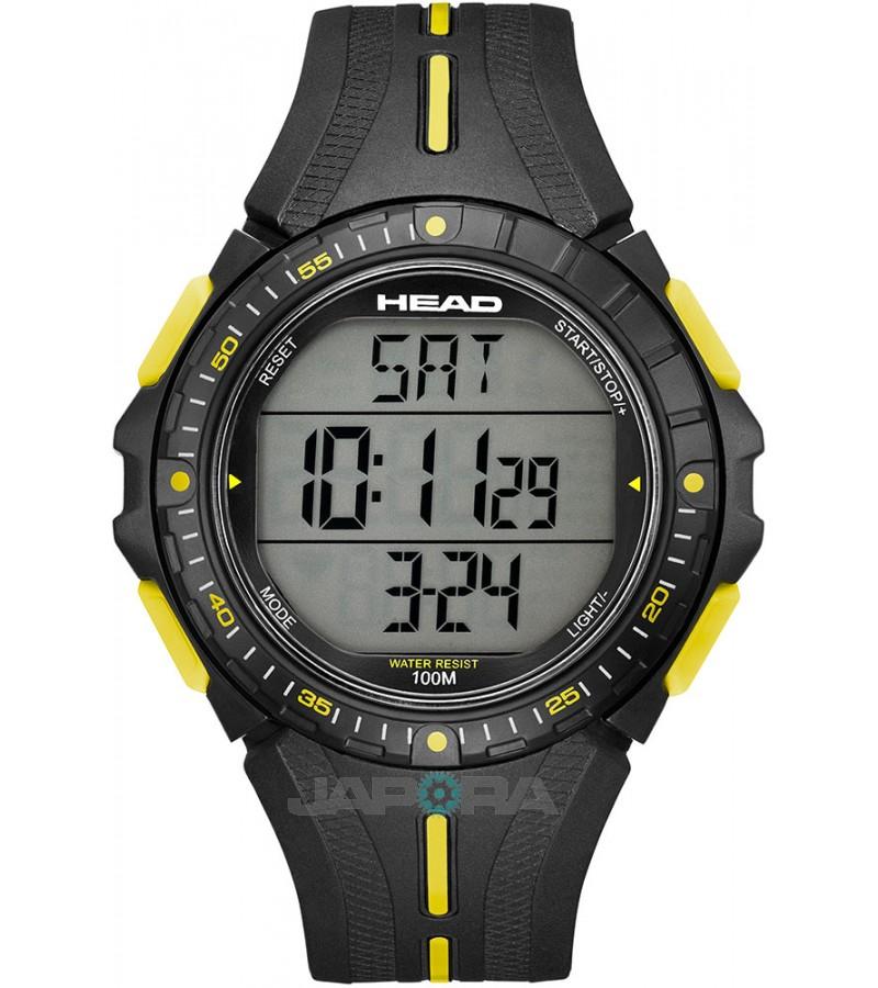 Ceas barbatesc Head HE-111-01 Heart-Rate Monitor Pedometer (HE-111-01) oferit de magazinul Japora