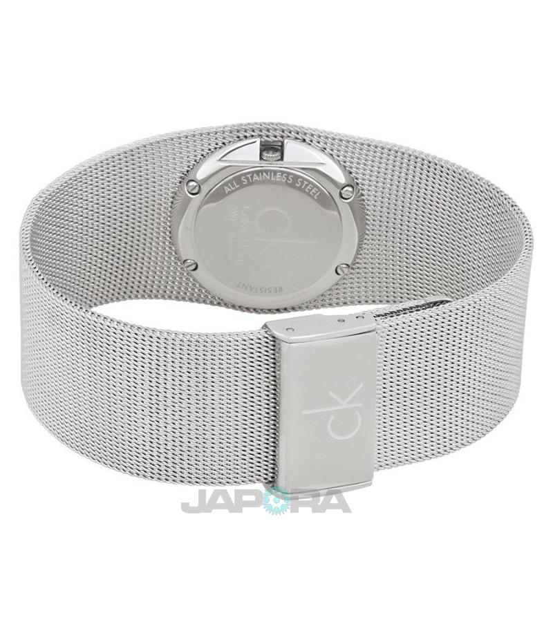 Ceas dama Calvin Klein K3T23128 Impulsive Quartz (K3T23128) oferit de magazinul Japora