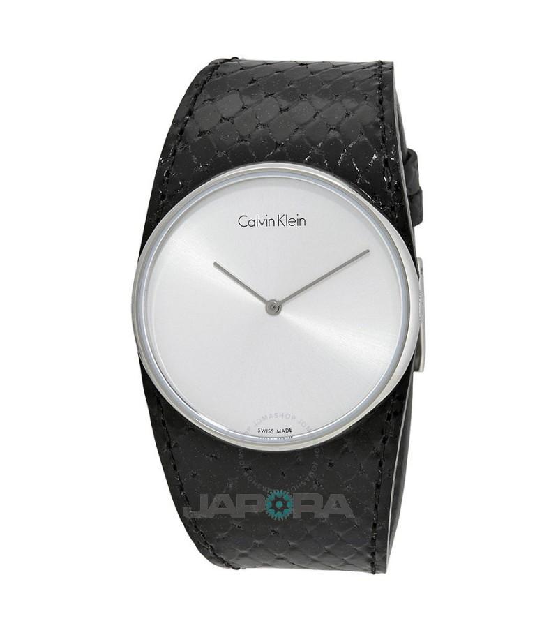 Ceas dama Calvin Klein K5V231C6 Quartz Spellbound (K5V231C6) oferit de magazinul Japora