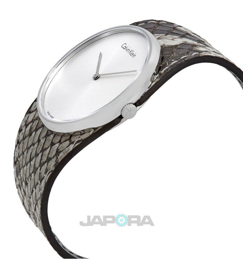 Ceas dama Calvin Klein K5V231L6 Spellbound (K5V231L6) oferit de magazinul Japora
