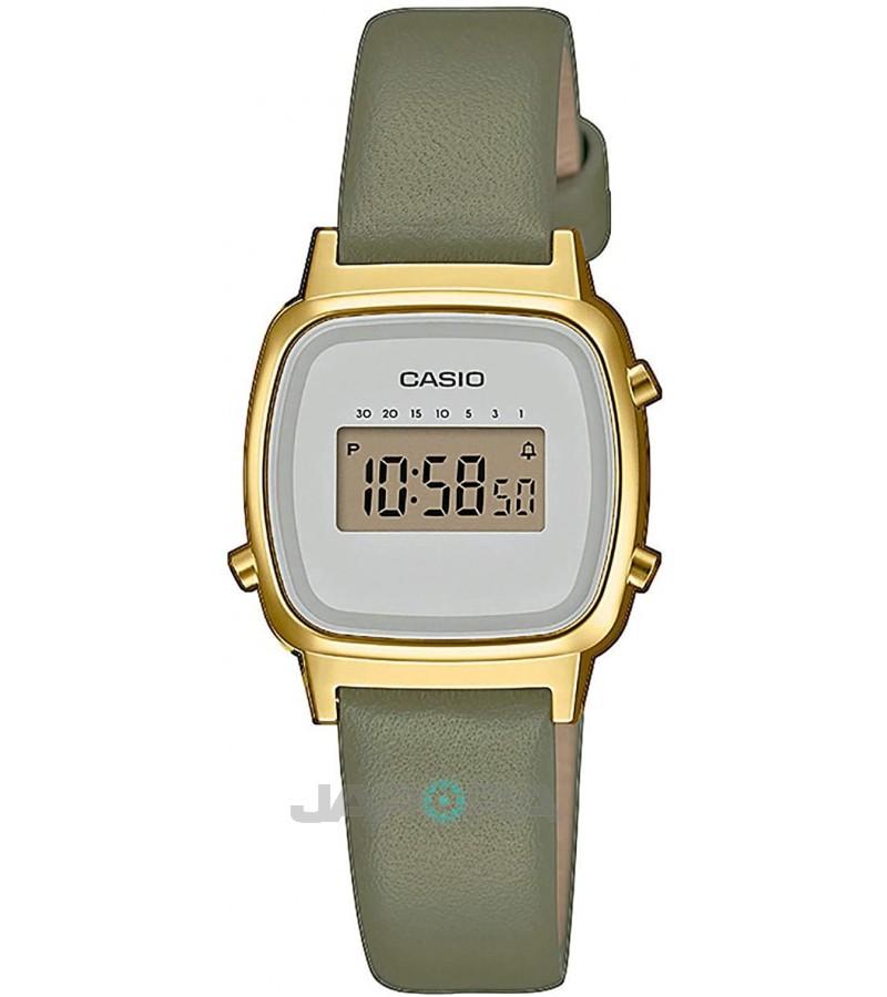 Ceas dama Casio Standard LA670WEFL-3EF Vintage (LA670WEFL-3EF) oferit de magazinul Japora