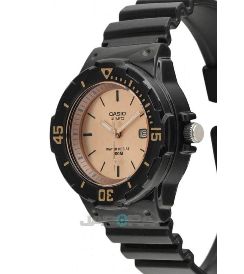 Ceas dama Casio Standard LRW-200H-9E2VEF (LRW-200H-9E2VEF) oferit de magazinul Japora