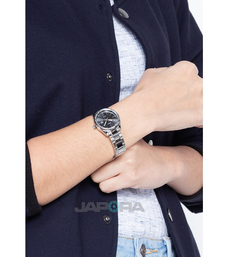 Ceas dama Casio STANDARD LTP-1302PD-1A1 Analog: His-and-hers pair models Watch (LTP-1302PD-1A1VEF) oferit de magazinul Japora