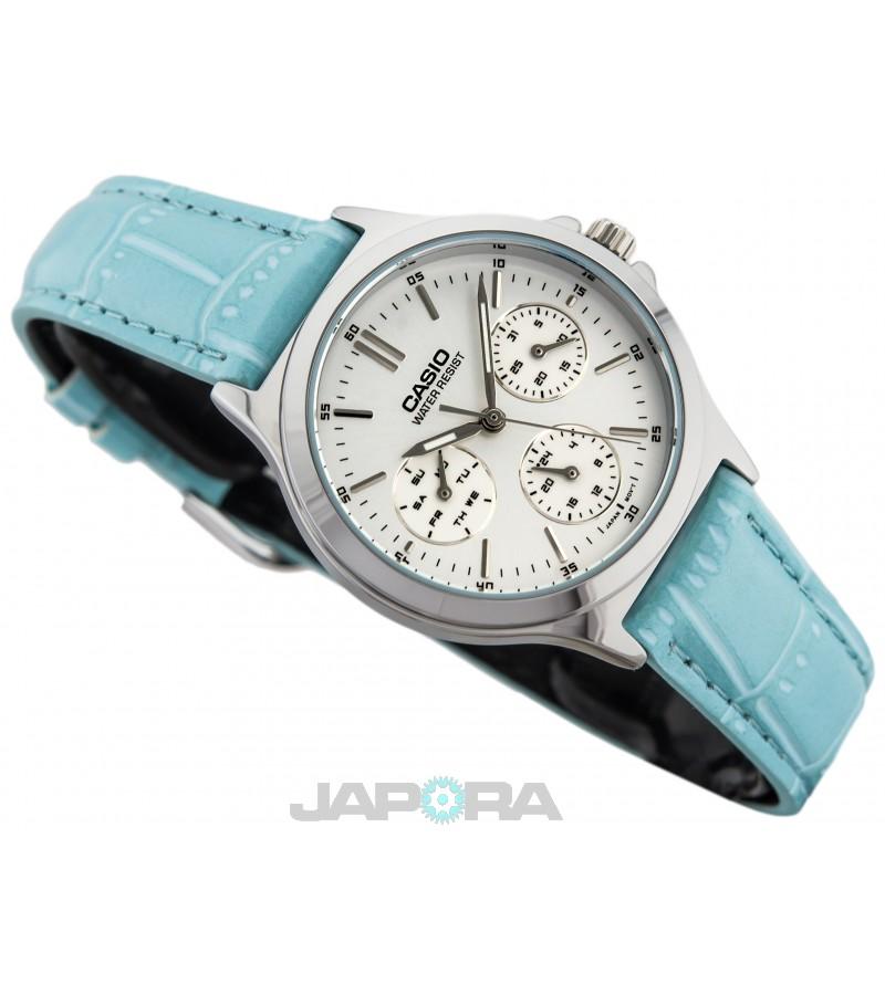 Ceas dama Casio Standard LTP-V300L-2AUDF (LTP-V300L-2AUDF) oferit de magazinul Japora