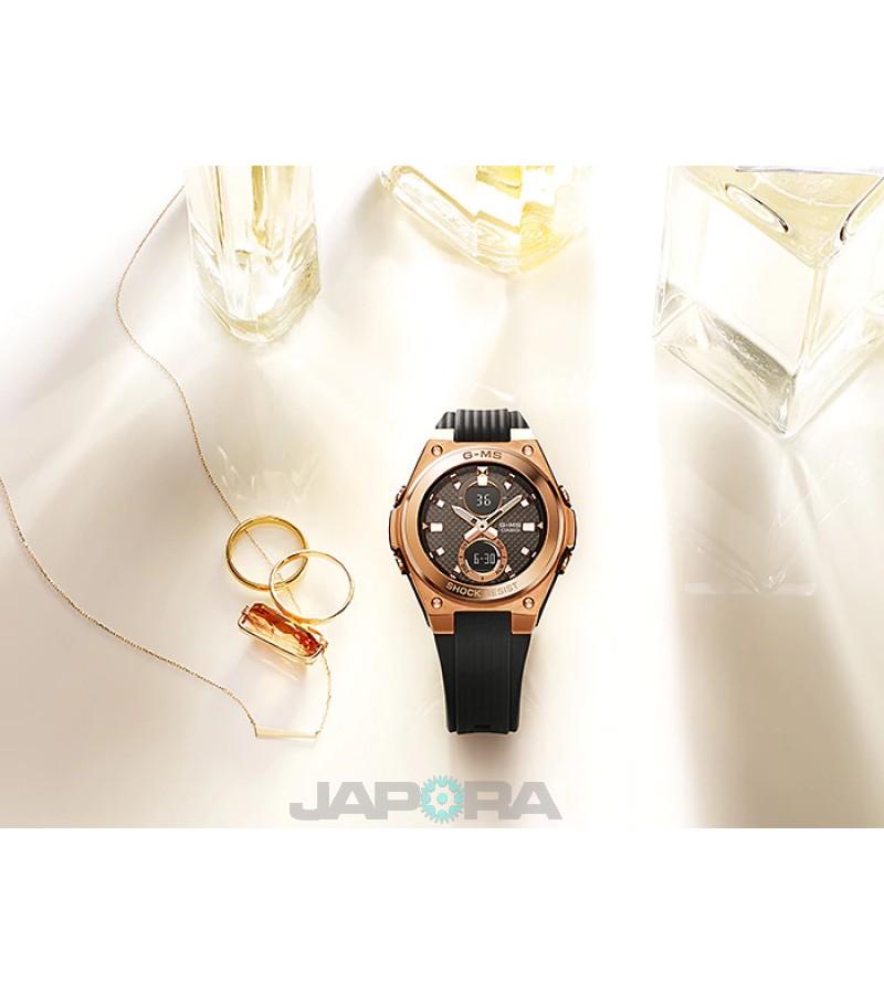 Ceas dama Casio Baby-G MSG-C100G-1AER G-MS (MSG-C100G-1AER) oferit de magazinul Japora