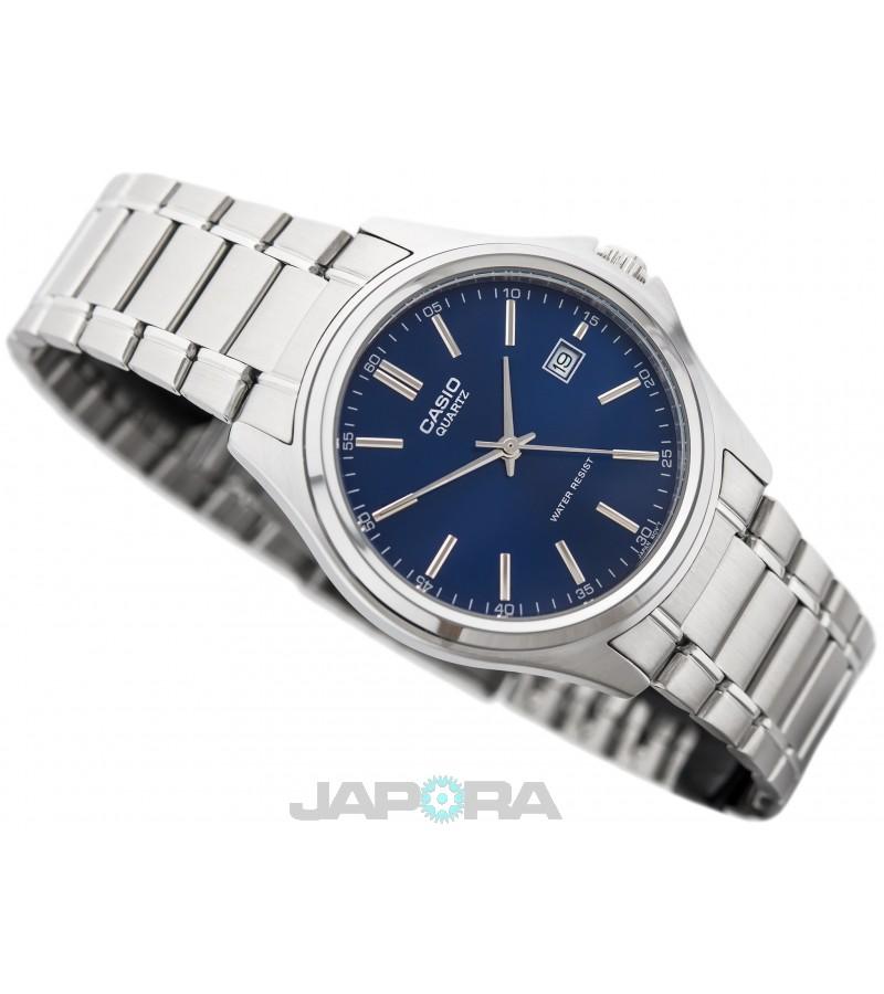 Ceas barbatesc Casio STANDARD MTP-1183PA-2A Analog (MTP-1183PA-2AEF) oferit de magazinul Japora