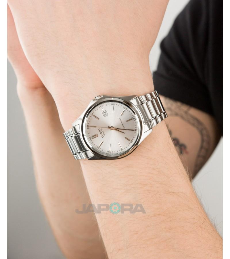 Ceas barbatesc Casio STANDARD MTP-1183PA-7A Analog (MTP-1183PA-7AEF) oferit de magazinul Japora