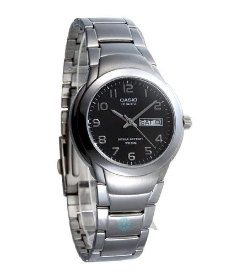 Ceas barbatesc Casio Standard MRW-200HD-1BVEF (MRW-200HD-1BVEF) oferit de magazinul Japora