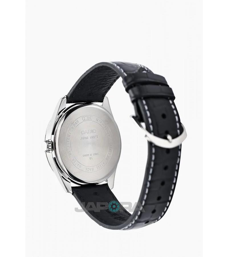 Ceas barbatesc Casio STANDARD MTP-1302PL-7B Analog: His-and-hers pair models Watch (MTP-1302PL-7BVEF) oferit de magazinul Japora