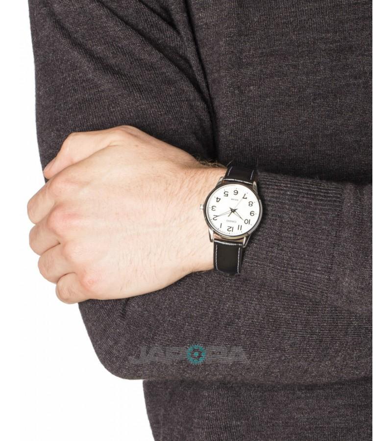 Ceas barbatesc Casio STANDARD MTP-1303PL-7B Analog: His-and-hers pair models Watch (MTP-1303PL-7BVEF) oferit de magazinul Japora