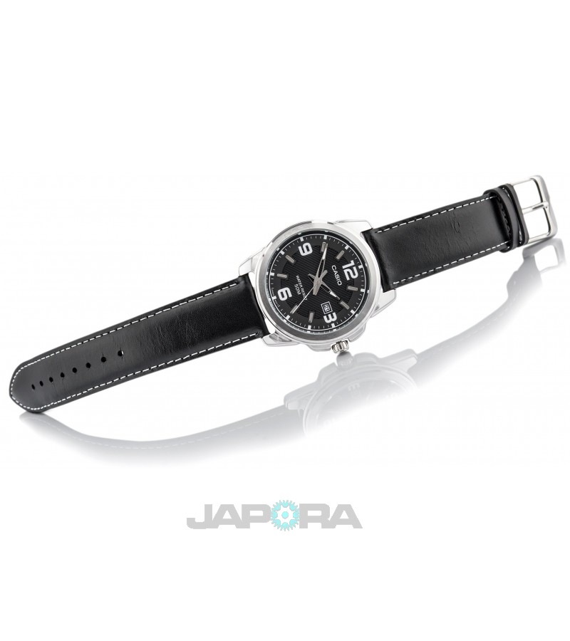 Ceas barbatesc Casio STANDARD MTP-1314PL-8A Analog: His-and-her pairs (MTP-1314PL-8AVEF) oferit de magazinul Japora