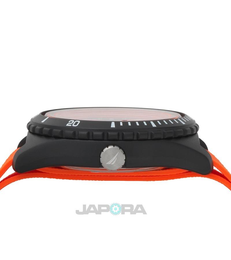 Ceas barbatesc Nautica NAPSRF003 (NAPSRF003) oferit de magazinul Japora