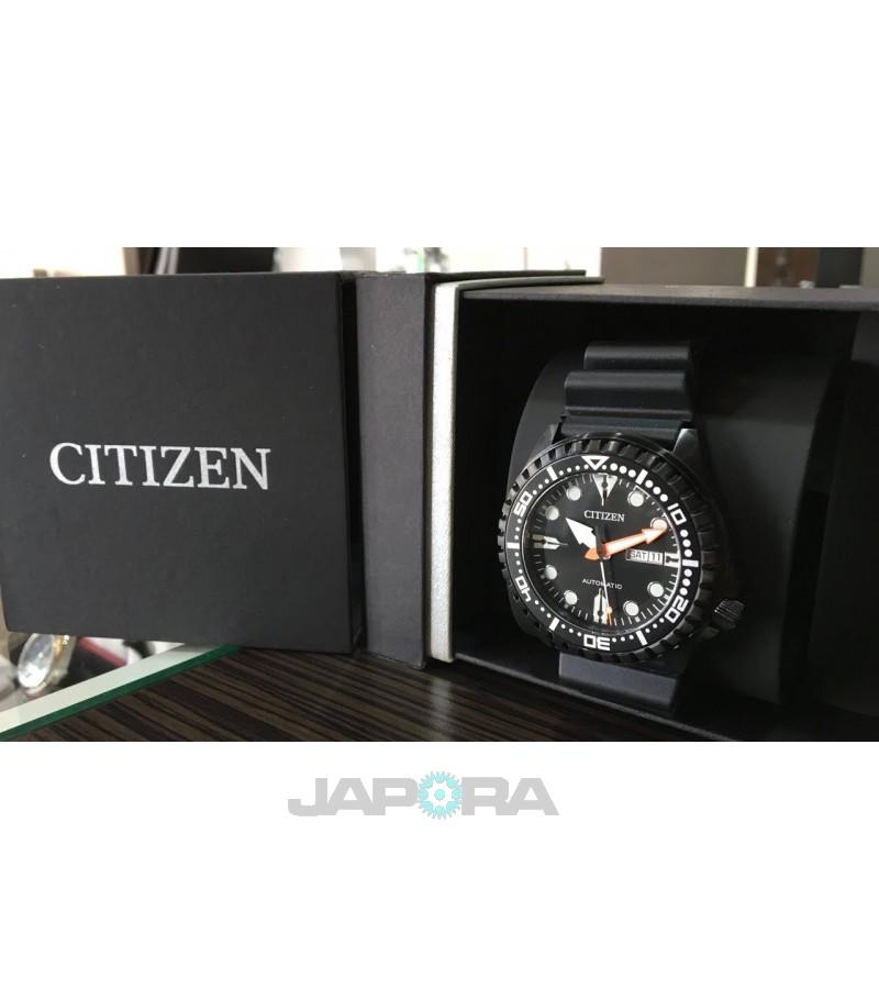 Ceas barbatesc Citizen NH8385-11EE Automatic (NH8385-11EE) oferit de magazinul Japora